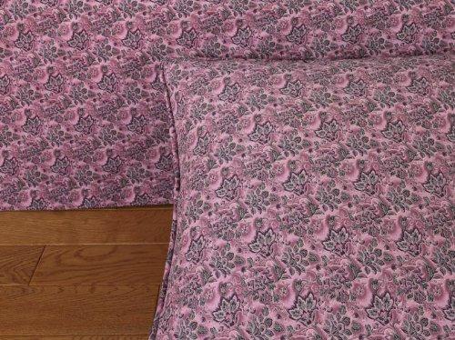 donna-sharp-mauvelous-cotton-king-gathered-bedskirt-rose-damask