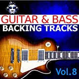 Home Smooth Jazz II-V-I-IV (Backing Track) [Guitar Version, 84 BPM, Key Fm]