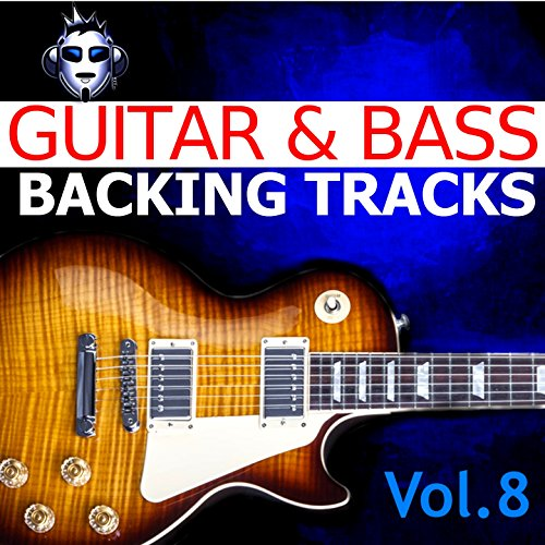 Clapto Blues Ballad (Backing Track) [Bass Version, 73 BPM, Key 'Em] (Guitar Backing Tracks)