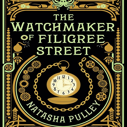 The Watchmaker of Filigree Street