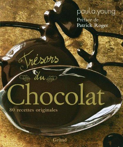 TRESORS DU CHOCOLAT