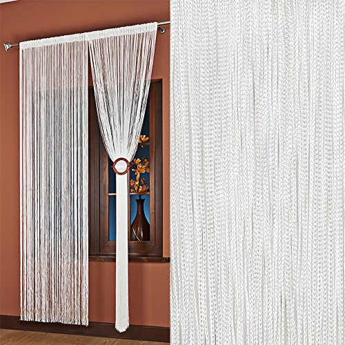 aembe-stringa-di-filo-tenda-porta-150cm-x-250-centimetri-bianco-perla-piu-alta-qualita