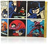 Batman Geldbörse Classic Comic Story