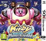 Kirby Planet Robobot...