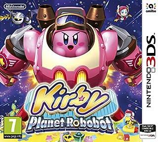 Kirby Planet Robobot (B01EGV9N9C) | Amazon price tracker / tracking, Amazon price history charts, Amazon price watches, Amazon price drop alerts