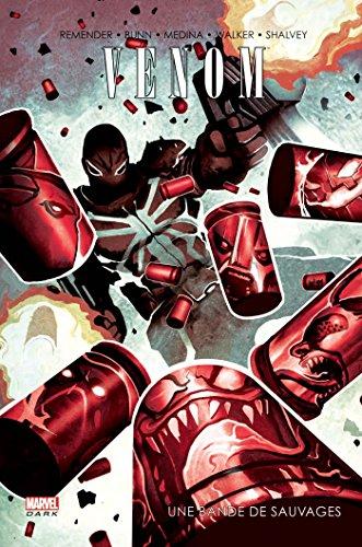 Venom : Une bande de sauvages par Lan Medina