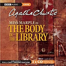The Body In Library (BBC Radio Collection: Crimes and Thrillers) by Agatha Christie (2005-03-07)