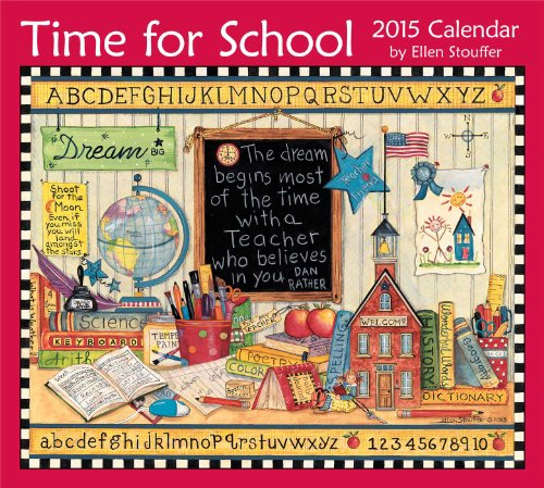 time-for-school-2015-deluxe-wall-calendar