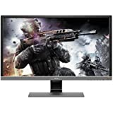 BenQ 28-inch UHD 4K HDR,1ms Response Time Console Gaming Monitor with Free Sync, Brightness Intelligence Plus, HDMI, DP…