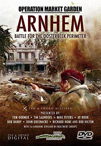 Market Garden Collection - Arnhem: Battle of the Oosterbeek Perimeter