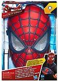 Máscara de Spiderman con Visión Nocturna