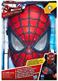 Hasbro - Spiderman Amazing Spd 2, Maschera Elettronica