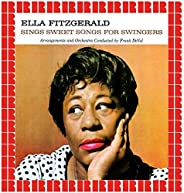Ella Fitzgerald Sings Sweet Songs For Swingers (Hd Remastered Edition)