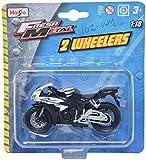 Maisto Honda CBR 1000RR Die-cast Toy Bik...