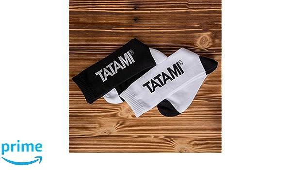 Tatami Fightwear Mens Pair Socks