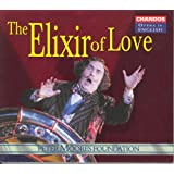 Donizetti: Elisir D'Amore (L') (The Elixir Of Love) (Sung In English)