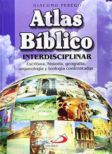 Atlas Biblico Interdisciplinar