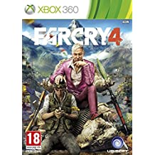 Far Cry 4 [Importación Francesa]