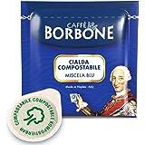Caffè Borbone Cialde Miscela Blu - Confezione da 150 Cialde (150 x 7,2 g) 1080 g - Compatibili E.S.E. dm 44