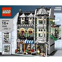Lego Creator Green Glocer 10185 (japan import)