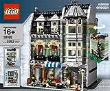 LEGO 10185 Baukasten Creator Green Grocer