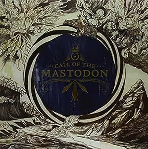 Call Of The Mastodon (Red Vinyl) [Vinyl LP]