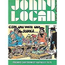 Jonny Logan - C'era una volta una scuola