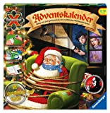 Ravensburger ScienceX Adventskalender 18896