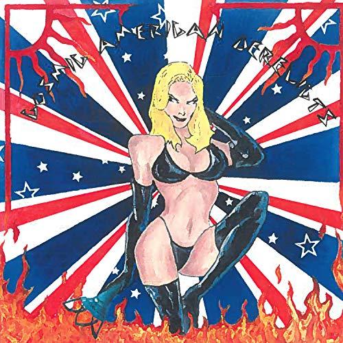Cosmic American Derelicts (Music Cosmic American)