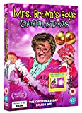 Mrs. Browns Boys - Christmas Treats (DVD) [2017]