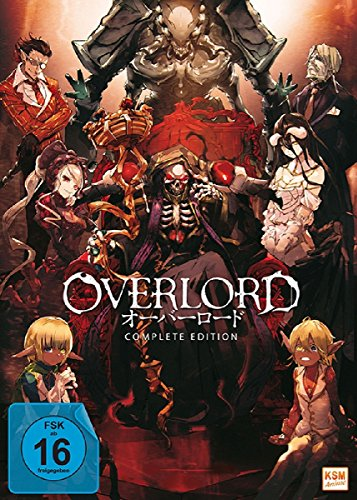Complete Edition (3 DVDs)