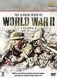 The Hidden Truth of World War 2 - Volume 2 [3DVD]