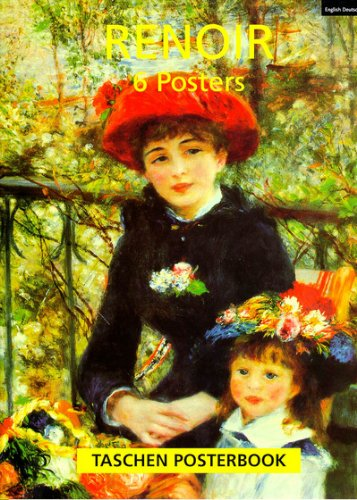Renoir Posterbook (Hors Collection)