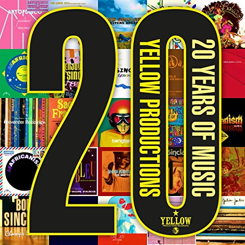 Yellow Productions: 20 Years o...