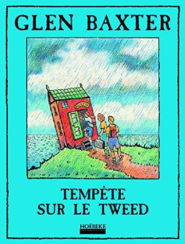 Tempête sur le Tweed