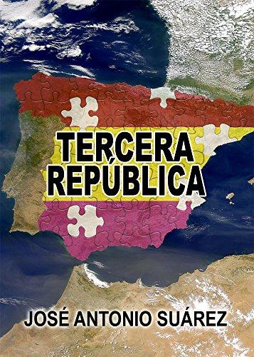 Tercera república EPUB Descargar gratis!