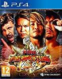 Spike Chunsoft - FIRE Pro Wrestling World /PS4 (1 GAMES)