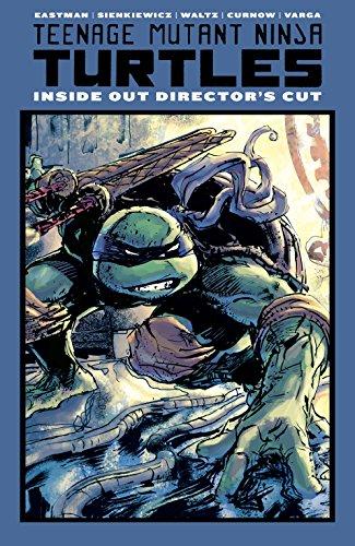 Teenage Mutant Ninja Turtles: Inside Out Directors Cut ...