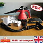 Electric Handheld Steam Cleaner Porta...