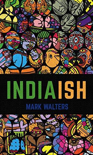 India(ish) (English Edition)