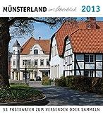 Münsterland im Überblick 2013 - Überblick Medien GmbH & Co. KG