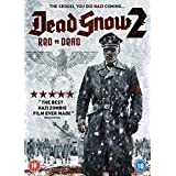 Dead Snow 2: Red Vs Dead [DVD] by Martin Starr