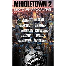 Middletown 2: Midtown Apocalypse (Middletown Apocalypse) (English Edition)