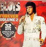 Elvis Forever - Volume 2 [Vinyl Doppel-LP] [Schallplatte]