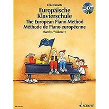 The European Piano Method
