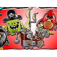 Clip: Piggy Pirate Ship