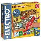 Jumbo Spiele 19534 - Elektro Wonderpen Fahrzeug - Lernspiel
