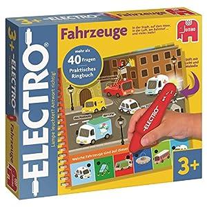 Electro Wonderpen Fahrzeuge Preescolar Niño/niña - Juegos educativos, Preescolar, Niño/niña, 3 año(s), 18 páginas, Alemán