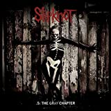 .5: The Gray Chapter (Deluxe Edition im DigiPack + 2 Bonus Tracks)
