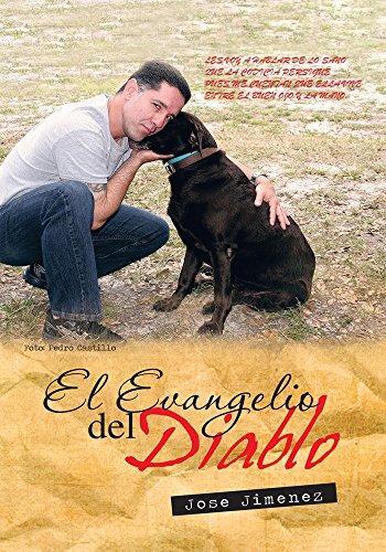 El Evangelio Del Diablo por Jose Jimenez